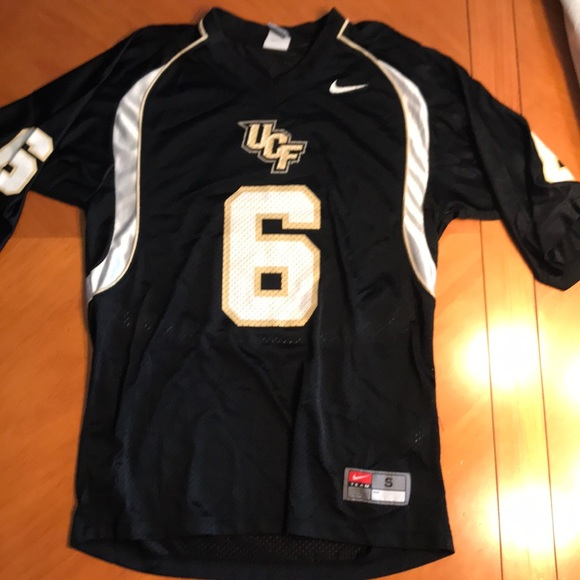 separation shoes 5f841 068cb UCF Jersey